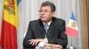 Mihai Ghimpu revine din România