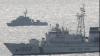 Coreea de Nord a capturat un vas de pescuit în Marea Japoniei