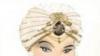 Elizabeth Taylor va purta un turban de trei milioane de dolari la nunta sa cu Jason Winters