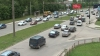 Traficul rutier de pe strada Sfatul Ţării va fi suspendat parţial, în perioada 18-26 august