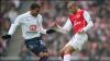 Tottenham - Arsenal, scor 1-4