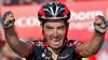 David Lopez a câştigat etapa a noua la Turul Spaniei