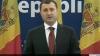 Premierul Vlad Filat a prezentat raportul privind activitatea Guvernului