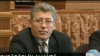 Mihai Ghimpu va organiza un briefing, în cadrul căruia va semna decretul de dizolvare a Parlamentului