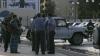 Un schimb de focuri a avut loc în apropierea Parlamentului din Cecenia