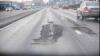 Moldova ocupă penultimul loc în topul mondial al calităţii drumurilor