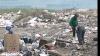 Construcţia fabricii de prelucrare a deşeurilor solide din Capitală întârzie