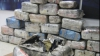 Militarii mexicani au confiscat o partidă record de 105 tone de marijuana