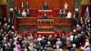 Camera Superioară a Parlamentului francez a aprobat legea pensiilor