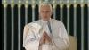 """Papa Benedict al XVI-lea: """"Egiptul trebuie să-şi redobândească liniştea şi climatul de convieţuire paşnică"""""""