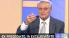 Petru Lucinschi: Moldovenii dacă ar avea un salariu bun şi un serviciu stabil nu ar pleca din ţară