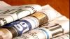 Revista presei: Oficialii ruşi reţinuţi pe aeroportul din Tel Aviv susţin că banii nedeclaraţi erau destinaţi acţiunilor de caritate