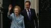Fostul premier britanic, Margaret Thatcher, a fost internată în spital cu gripă