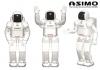 Asimo, cel mai performant robot umanoid creat de Honda, a împlinit, duminică, 10 ani