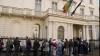 Birourile electorale din Moscova, Paris, Padova şi Bologna solicită prelungirea programului secţiilor de votare
