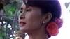La 2 zile după eliberare, Aung San Suu Kyi s-a pronunţat pentru o revoluţie paşnică în Myanmar