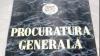 Sesizările de încălcare a legislaţiei electorale vor fi examinate prioritar de Procuratura Generală