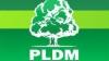 Fracţiunea PLDM are un nou membru