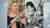 Poze cu armele lui Saddam Hussein au ajuns pe Facebook