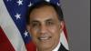 Asif Chaudhry: SUA speră că Moldova va depăşi criza politică în viitorul apropiat