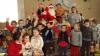 """BCR Chişinău a fost în rol de Moş Crăciun pentru 20 de copii de la Grădiniţa """"Fluturaş"""" din Nemţeni"""