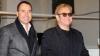 Elton John: Eminem mi-a făcut cadou două jucării sexuale cu diamante