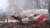 Premierul polonez a criticat rezultatele anchetei poloneze cu privire la accidentul de la Smolensk