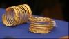 Dacii nu făceau economie la aur, arată un nou studiu asupra brăţărilor dacice