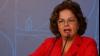 Dilma Rousseff a devenit prima femeie preşedinte din istoria Braziliei