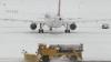 Mai multe aeronave întârzie să aterizeze pe Aeroportul Internaţional Chişinău