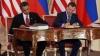 SUA au ratificat noul Tratat START
