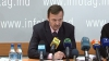 85 la sută din filmele difuzate de televiziunile din Moldova sunt piratate, susţine Vasile Năstase