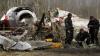 Rusia a închis ancheta privind accidentul de la Smolensk