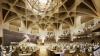 Sediul Parlamentului Emiratelor Arabe Unite va fi construit în formă de cort VEZI FOTO