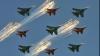 Rusia se înarmează: 650 de miliarde de dolari, pentru un program militar