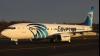 Compania aeriană EgyptAir oferă avioanele cu împrumut, din cauza lipsei de turişti