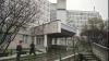 Femeia care s-a împuşcat în inimă a fost dusă la un spital din Germania