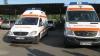 Guvernul Turciei a dăruit 5 ambulanţe Moldovei