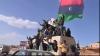 Măcel în Libia: Forţele trag în manifestanţi