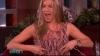 Jennifer Aniston a testat un vibrator pentru sâni, în direct la TV