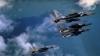 Avioane chinezeşti, pe afişe ruseşti - greşeală de imagine înainte de Ziua Armatei
