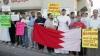 Patru protestari din Bahrain condamnați la moarte
