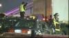 31 de autovehicule au fost implicate într-un accident în SUA VIDEO