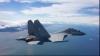 Doi piloţi au refuzat să bombardeze oraşul Benghazi şi s-au catapultat din avion