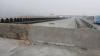 Chinezii au construit un zid în mijlocul unei autostrăzi, provocând accidente