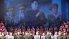 Coreea de Nord sărbătoreşte a 69-a aniversare a lui Kim Jong-Il