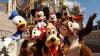Minerii salvaţi din Chile au primit cadou o călătorie la Disney World