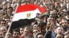 Mii de egipteni au sărbătorit demisia lui Mubarak