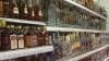 Salate, salamuri şi băuturi expirate, într-un supermarket din Capitală