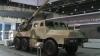 La Abu Dhabi s-a deschis cea mai mare expoziţie de tehnică militară, IDEX